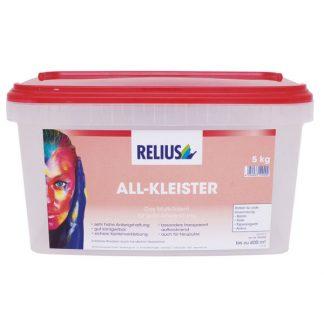 ALL-KLEISTER