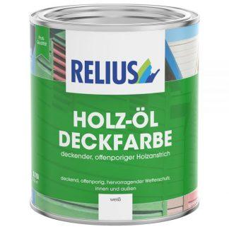 HOLZ-ÖL DECKFARBE