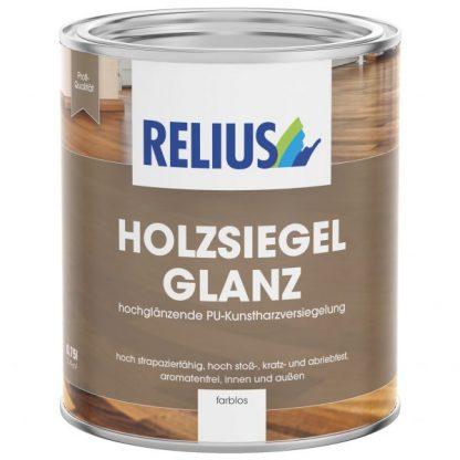 HOLZSIEGEL GLANZ