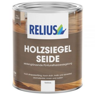 HOLZSIEGEL SEIDE