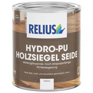 HYDRO-PU HOLZSIEGEL SEIDE