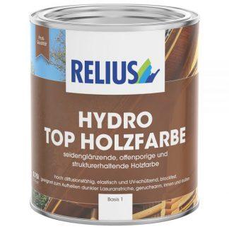 HYDRO TOP HOLZFARBE