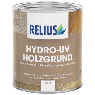 HYDRO-UV HOLZGRUND