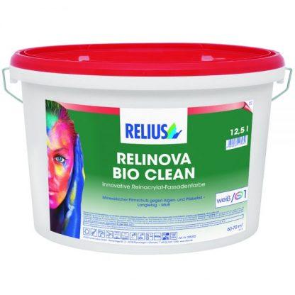 RELINOVA BIO CLEAN