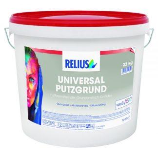 UNIVERSAL PUTZGRUND