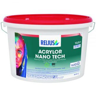 ACRYLOR NANO TECH
