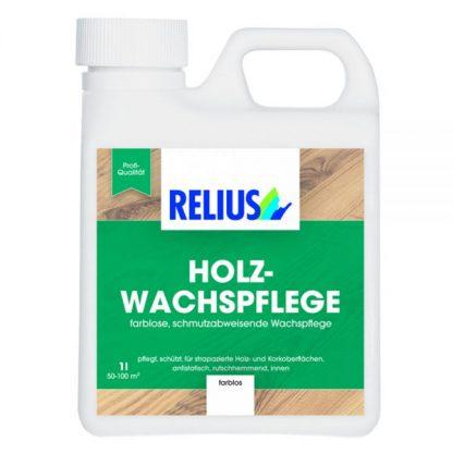 HOLZ-WACHSPFLEGE