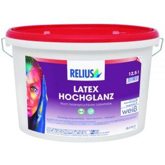 LATEX HOCHGLANZ