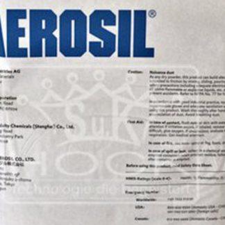 EVONIK AEROSIL 200 Thixotropierpulver